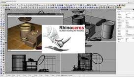 Curso Completo Rhinoceros 3D desde cero Diseña tu propio producto