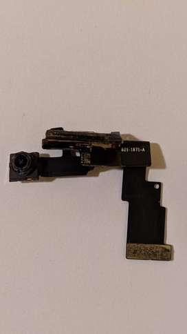 Cámara frontal Iphone 6 original