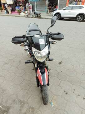 MOTO PULSAR 135LS
