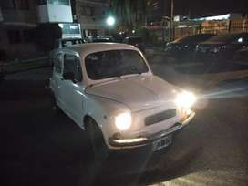 Vendo FIAT 600