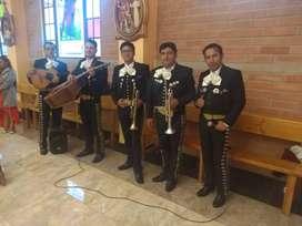 Precios de mariachis en Quito norte cotocollao