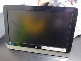 HP todo en Uno 19-2052LA - 4RAM - 500HDD