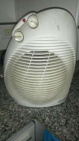 Calefactor Anda Perfecto Poco Uso