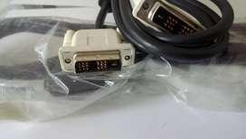 Cable de Video DVI-D Single Link