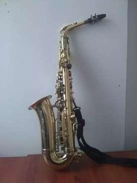 Saxofón Prelude Bogotá