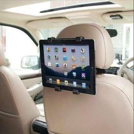 Soporte de tablet para carro (ENVÍO GRATIS)