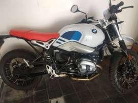 BMW NINE T Urban GS R 1200 / Enduro Calle  Mod: 2020