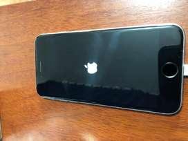 Iphone 6 S de 16 GB  estados 8.5/10