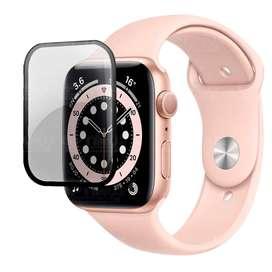 Vidrio Templado Nanoglass Protector Cerámico Para Reloj Inteligente Smartwatch Apple Watch iWatch Serie 6 40mm