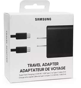 Cargador Samsung Original 45w Galaxy Note 10 Plus
