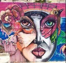 Tour de la Comuna 13 Medellin