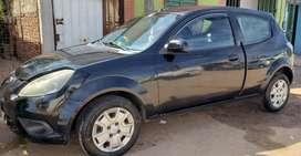 Vendo ford ka 2011 fly viral 1.0