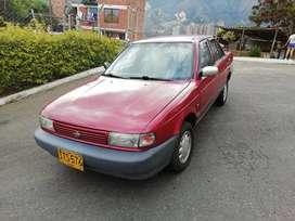 Nissan sentra B13 1995 cc1600