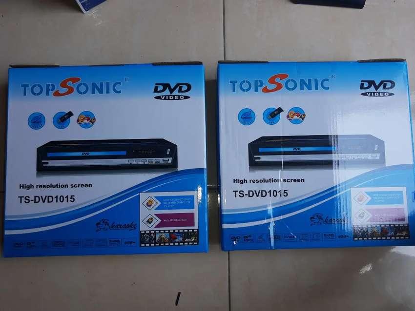 Dvd top Sonic