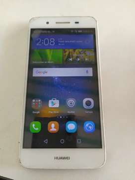 Huawei GR3 DE 16GB con detalles