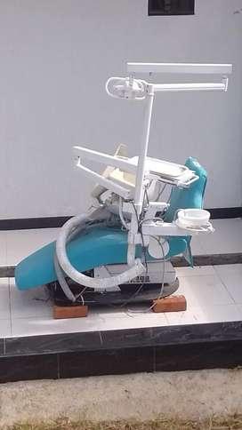 Se vende unidad de odontólogia