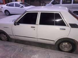 Vendo auto Datsun stanza