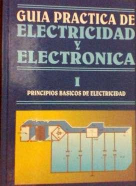 curso de electricidad y electrónica