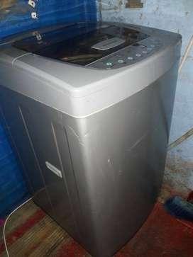 lavadora electrolux 14 kilos
