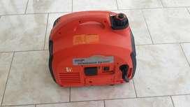 Vendo Generador de 650w