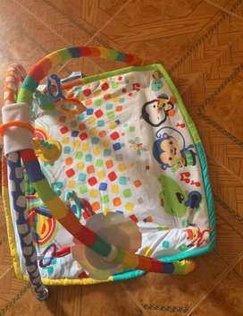 Tapete Musical Fisher - Price
