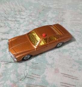 Autito de Kojak Buick Regal Corgi Impecable