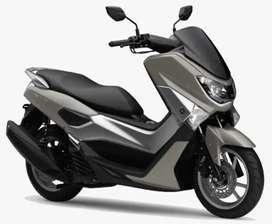 Vendo moto N-max