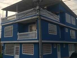 Se Vende Casa en Mesitas del Colegio