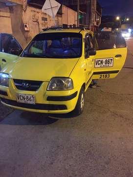 se vende taxi o se cambia por carro