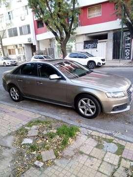 Audi A4 tfsi 2.0 nafta 211 cv modelo 2011