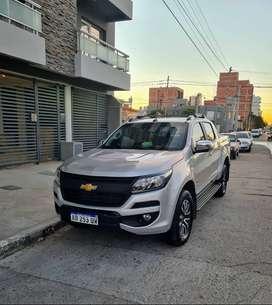 Vendo Chevrolet S10 High Country 4x4