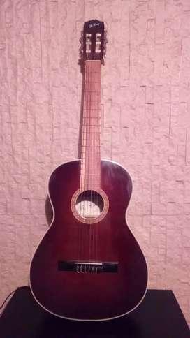 Guitarra acústica R cruz