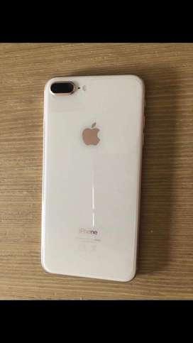 Iphone 8 plus- accesorios incluídos