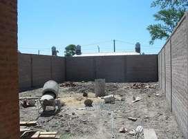 muros medianeros
