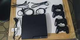 Vendo Playstation 3 Slim!
