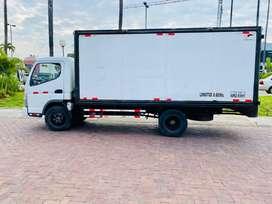 Camion Mitsubishi Canter Fuso 5.5 Ton