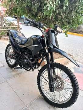 MOTO WANXIN 200