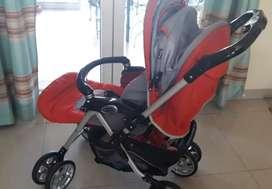 Coche Premium Baby