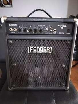 Amplificador para bajo