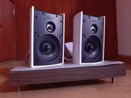 Definitive technology 800 parlantes bafles monitores