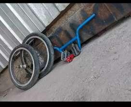 Partes de bicicletas bmx