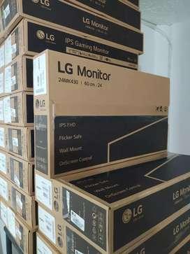 Monitor 24 pulgadas LG