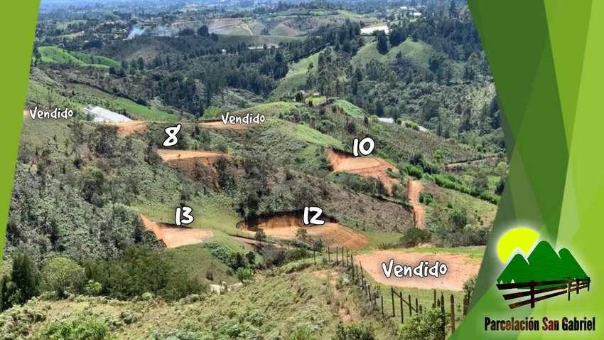 Lotes en Venta a 15 min de la Autopista Medellin - Bogota