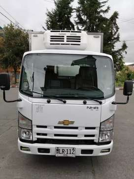 CHEVROLET NHR THERMO 2016