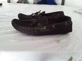 Zapatos BATA