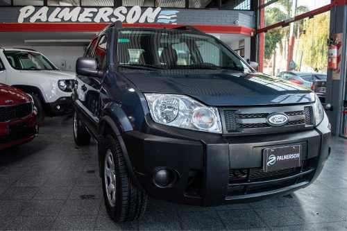 Ford Ecosport 1.6 My10 Xls 4x2 2012 0