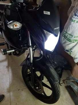 Venta de Moto Honda CB110