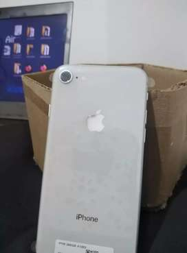 Hermoso iPhone 8 de 256 gb