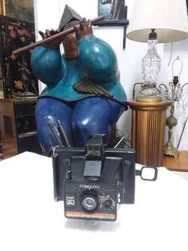 Polaroid Instant 30