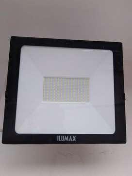 Reflector Led Ilumax 200w Luz Blanca 28000h